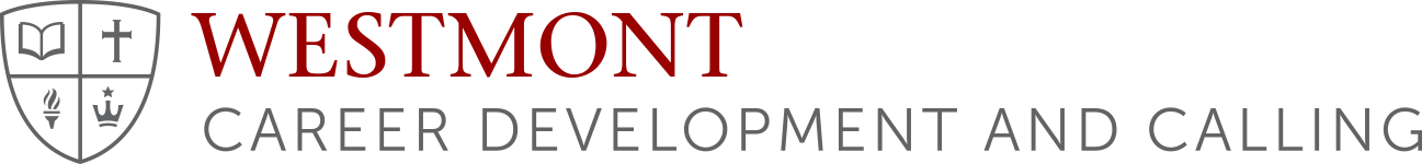 Westmont Career Development and Calling